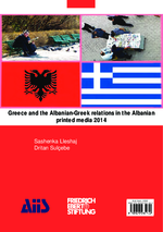 Greece and the Albanian-Greek relations in the Albanian printed media 2014